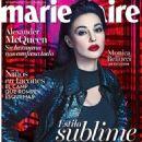 Monica Bellucci Marie Claire Magazine September 2015
