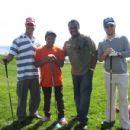 NAACP Celebrity Golf Challenge w/ Jaishon Fisher - 454 x 431