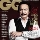 Orhan Gencebay - GQ Magazine Pictorial [Turkey] (1 November 2012) - 454 x 588