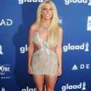 Britney Spears – 2018 GLAAD Media Awards in Los Angeles