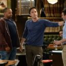 Zach Braff as Zach in Undateable - 454 x 302