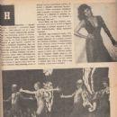 Raquel Welch - Rakéta Regényújság Magazine Pictorial [Hungary] (7 August 1979) - 454 x 622