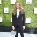 Danielle Panabaker – The CW Networks Fall Launch Event in LA - 454 x 659