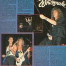 1987 Whitesnake Tour - 454 x 666