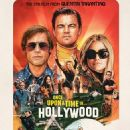 Once Upon a Time ... in Hollywood (2019) - 454 x 674