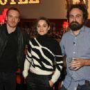 'Macbeth' - Special Screening (November 15, 2015) - 454 x 306