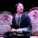PASSION Original 1994 Broadway Cast Starring Donna Murphy - 454 x 340