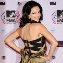 Kelly Brook MTV European Music Awards