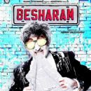 New Besharam 2013 posters - 454 x 655
