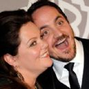 Melissa McCarthy and Ben Falcone - 448 x 300