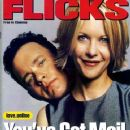 Meg Ryan - Flicks Magazine [United Kingdom] (March 1999)