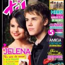 Selena Gomez, Justin Bieber - Tu Magazine Pictorial [Mexico] (April 2012) - 370 x 484