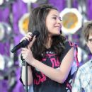 Miranda Cosgrove - Performing Onstage During A Pre-filmed Segment For Nickelodeon's 23 Annual Kids' Choice Awards Held At UCLA Pauley Pavillion On March 24, 2010 In Los Angeles, California