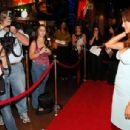 Eva LaRue - Grand Opening Of The CSI: The Experience Attraction At MGM Grand Hotel/Casino September 12, 2009 In Las Vegas, Nevada