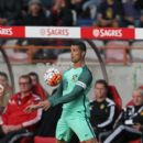 Portugal v Belgium - International Friendly  March 29, 2016
