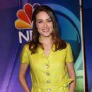 Megan Boone – 2018 NBC NY Midseason Press Junket in NYC - 454 x 682