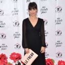 Constance Zimmer – My Friend's Place 30th Anniversary Gala in Los Angeles - 454 x 681