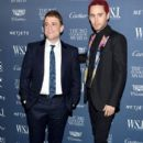 Jared Leto attends the WSJ. Magazine 2015 Innovator Awards at the Museum of Modern Art on November 4, 2015 in New York City - 399 x 600