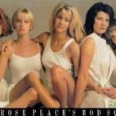 Melrose Place - Rolling Stone Magazine [United States] (19 May 1994)