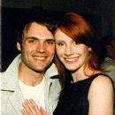 Seth Gabel and his wife Bryce Dallas Howard