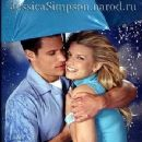 Jessica Simpson and Nick Lachey - 350 x 455