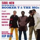 Booker Huffman - Soul Men