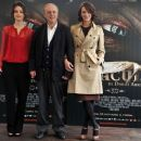 Dracula 3D Premiere in Italy