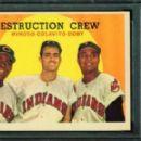 Andre Thornton,  Rocky Colavito & Joe Carter - 454 x 274
