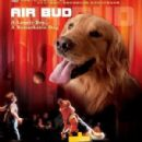Air Buddies Poster