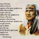 Chief Dan George  -  Wallpaper - 454 x 339