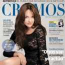 Carolina Gómez - 454 x 606