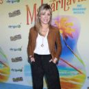Marla Maples – Opening night for Escape to Margaritaville in New York - 454 x 681