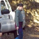 Malin Akerman in Tights – Hiking in Los Angeles - 454 x 681