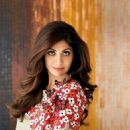 Shilpa Shetty - Hi! BLITZ Magazine Pictorial [India] (August 2016) - 454 x 681