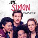 Love, Simon (2018) - 454 x 673