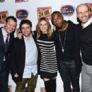 Urban Arts Partnership at the 15th Annual the 24 Hour Plays On Broadway - After Party