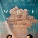 Wildlife (2018) - 454 x 672