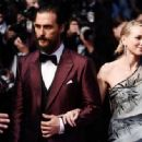 'The Sea Of Trees' Premiere - Cannes Film Festival (May 16, 2015) - 454 x 334