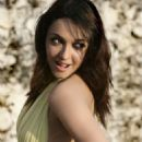 Model and Actress Nauheed Cyrusi latest photo shoots - 454 x 701