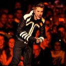 Justin Bieber Closes Out the 2011 MTV EMAs
