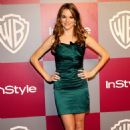 Danielle Panabaker - InStyle/Warner Brothers Golden Globes Party at The Beverly Hilton hotel on January 16, 2011 in Beverly Hills, California