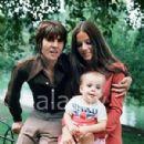 Davy Jones and Linda Haines - 300 x 326