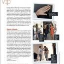 Yelena Noah Cosmopolitan France February 2012 - 454 x 614