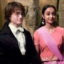 Daniel Radcliffe and Shefali Chowdhury