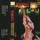 Danger Blond World Tour 90 (Live In Tokyo)