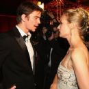 Josh Hartnett and Diane Kruger