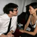 Josh Hartnett and Lucy Liu
