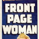 Front Page Woman