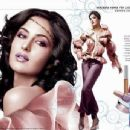 pictures of Katrina Kaif for Olay and Lakme commercial