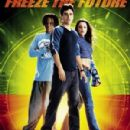Clockstoppers - 300 x 450